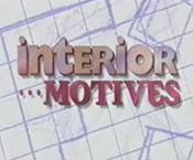 Discovery Channel Interior Motives